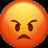 Kızgın
